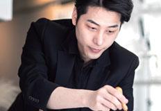 """아티스트 바리스타 이강빈 """"'크림아트' 하면 한국 떠올리게 만들고 싶어요"""""""