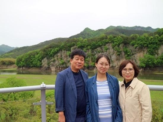 남도로 떠난 태교여행
