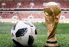 2018 러시아 월드컵, 공인구의 특징은?