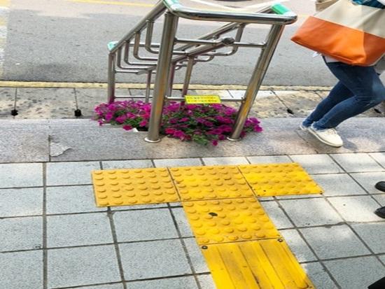고속도로 휴게소, 장애인 접근성은?