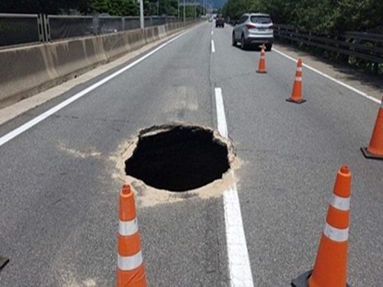 지반침하, 지하안전정보시스템으로 막는다