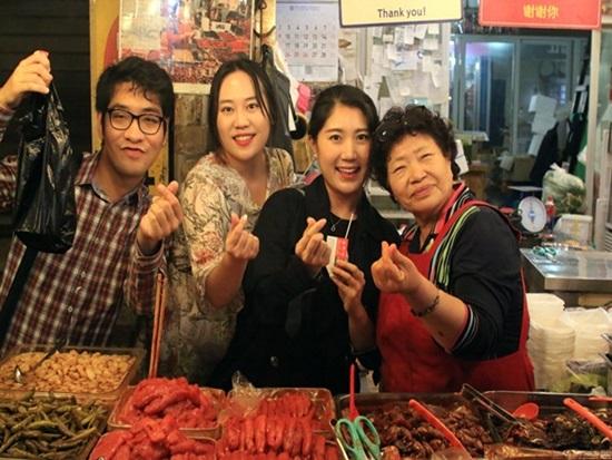 추석 '알쓸신잡' by 정책기자단