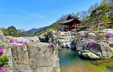아름다운 우리 강 탐방로 100선 <경남>