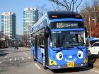 수소·전기버스 타보니 '움직이는 공기청정기'
