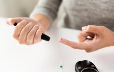 침묵의 살인자 '당뇨병'의 원인 및 관리방법